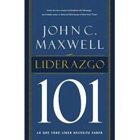 LIDERAZGO 101- JOHN MAXWELL