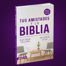 LAS AMISTADES Y LA BIBLIA