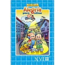 Biblia Alegría para niños- NVI