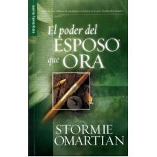 El Poder del Esposo que Ora, Stormie Omartian, Serie Favoritos, tamaño bolsillo