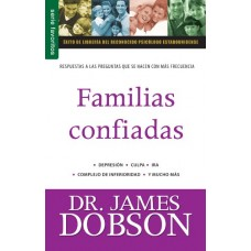 Familias confiadas vol. 2