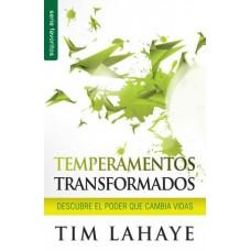 Temperamentos Transformados: Descubre el Poder Que Cambia Vidas