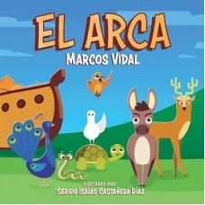 El arca de Marcos Vidal