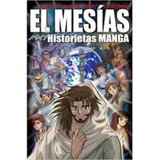 El Mesias Historietas Manga