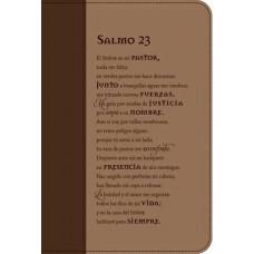 Salmo 23 Mi Pastor Cubierta para Biblias