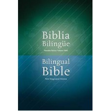 BIBLIA BILINGUE TD  RVR 1960