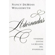 ADORNADAS NANCY DEMOSS
