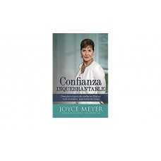 Confianza Inquebrantable de Joyce Meyer