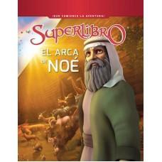 Super libro - El arca de Noe