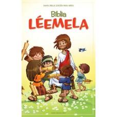 RVR 1960 La Biblia Léemela