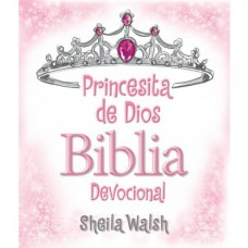 Princesita de Dios Biblia devocional